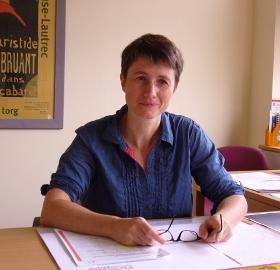 Frau Nowack